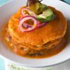 Pan de Cazón Campeche México