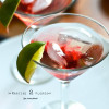 Martini Dos Flores