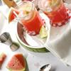 Watermelon Grasshopper Cocktail