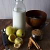 Guava and Cinnamon Atole
