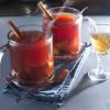 Ponche de Frutas - Warm Fruit Punch