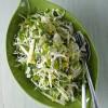 Green Green Coleslaw