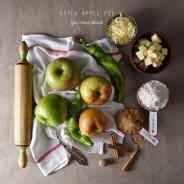 Hatch Apple Pie