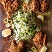 Hatch Fried Chicken