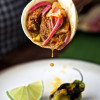Cochinita Pibil |Pulled Pork Yucatan Style