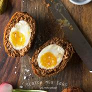 Scotch Mex Eggs
