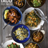 Vegetable Taco Fillings A Mexican love letter to Vegetables