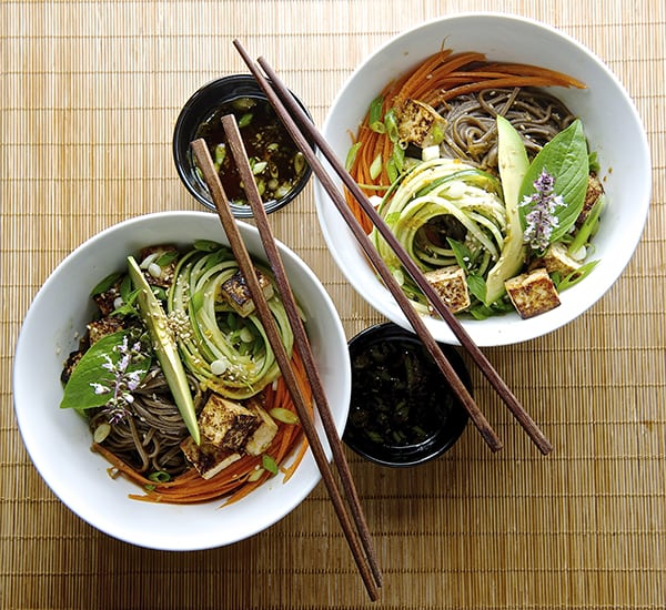 Summer Soba Noodles_Yes,more please!