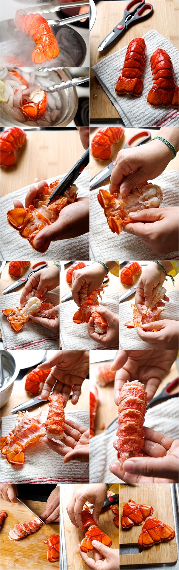 LOBSTER-secuence ~ www.yes-moreplease.com