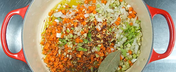 Roasted-Vegetable-&-Spicy-Bolognese-Napoleon_Mirepoix