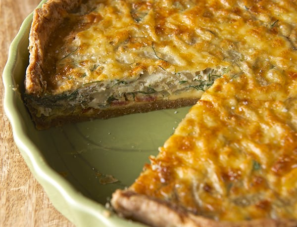 Fennel-Shallot-Bacon-&-Edam-Quiche_slice