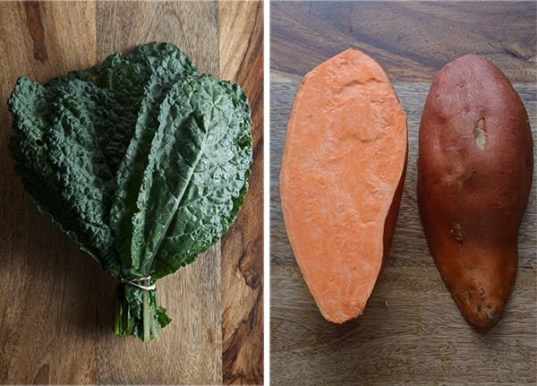 Kale-Sweet potatoe-and-Quinoa-Fritters