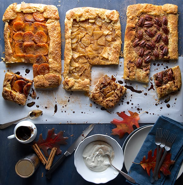 Thanksgiving-Crostatas_Pecan,-apple-and-Pumpkin-Yam