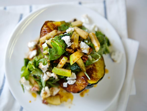 Acorn-Squash-Warm-Salad_above-your-expectations!