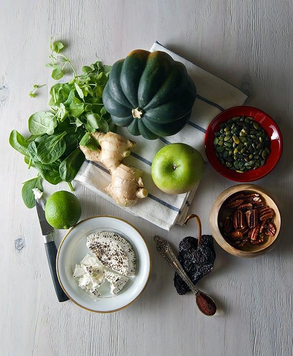 Acorn-Squash-Warm-Salad_ingredients