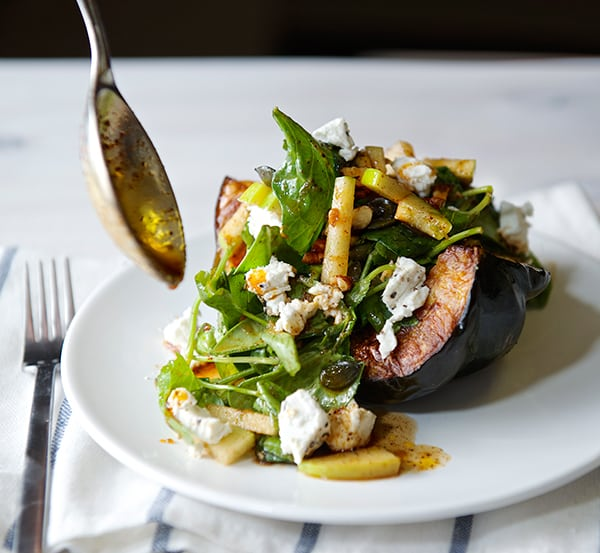 Acorn-Squash-warm-salad~Yes,-more-please!