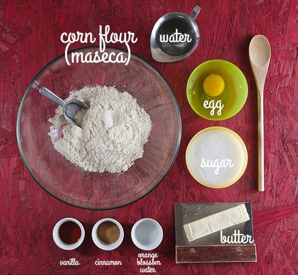 Corn-flour-Cookies_ingredients