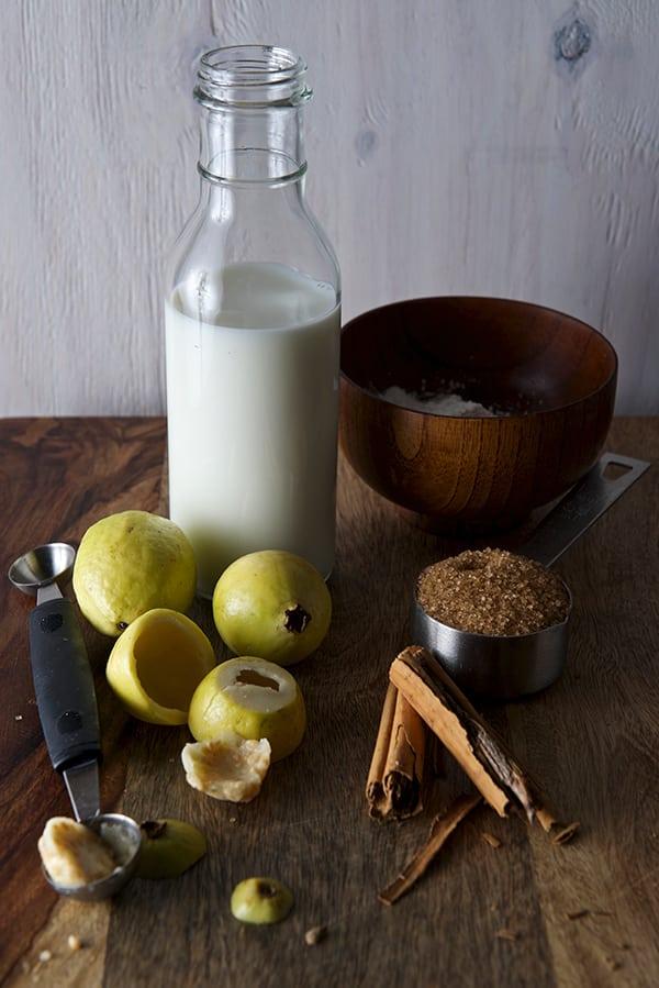 Guava-&-Cinnamon-Atole~-Yes,-more-please!