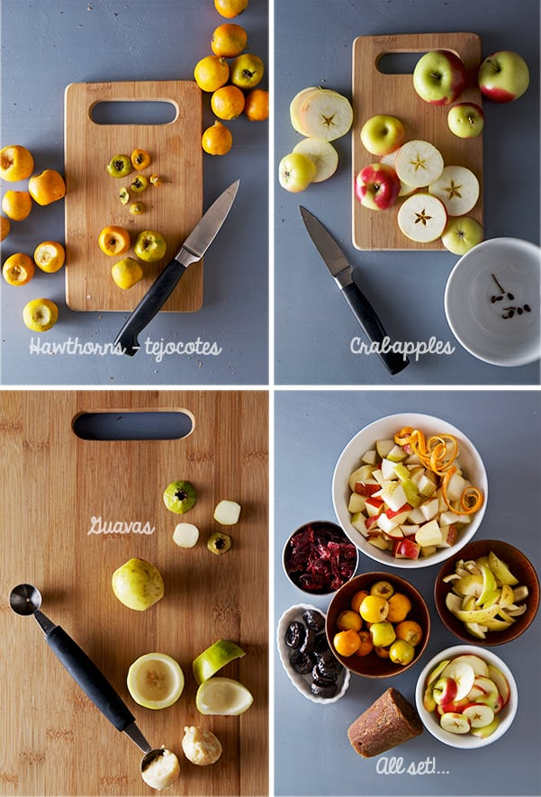 Ponche-de-Frutas-how-to-cut-the-fruit-for-the-punch_Yes,-more-please!