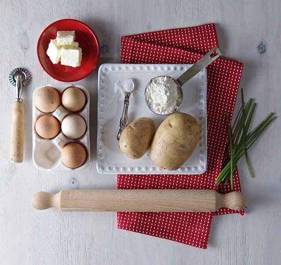 Scottish-Potatoe-Scones_ingredients~Yes,-more-please!