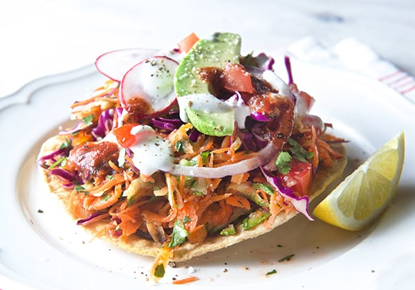 Raw-Veggie-Tostadas-~Yes,-more,-please
