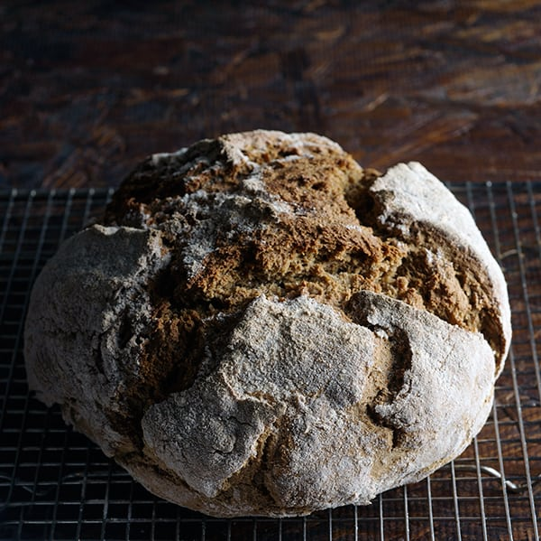 Irish-Stout-Soda-Bread-Yes,-more-please!_rustic-bread