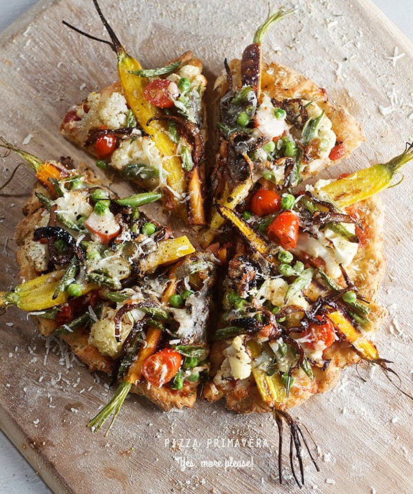 Pizza-Primavera-sliced~Yes,-more-please!