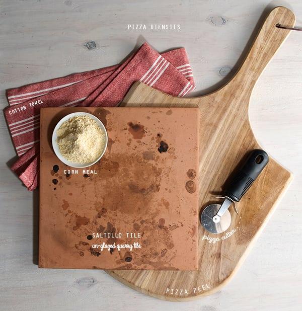 Pizza-utencils