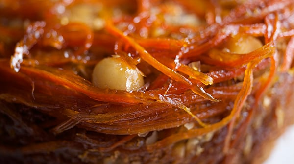 Upsidedown-Carrot-cake-caramelized-carrots
