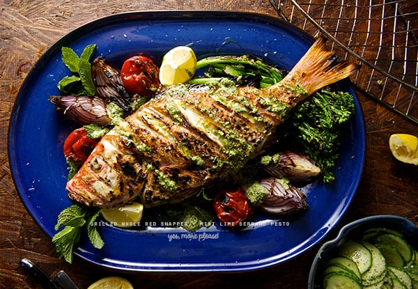 Grilled-Red-Snapper+Mint-and-serrano-pesto_ready-to-seve_