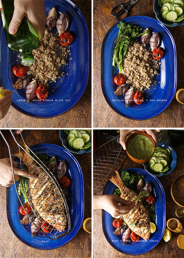 Grilled-Whole-red-snapper-Plating