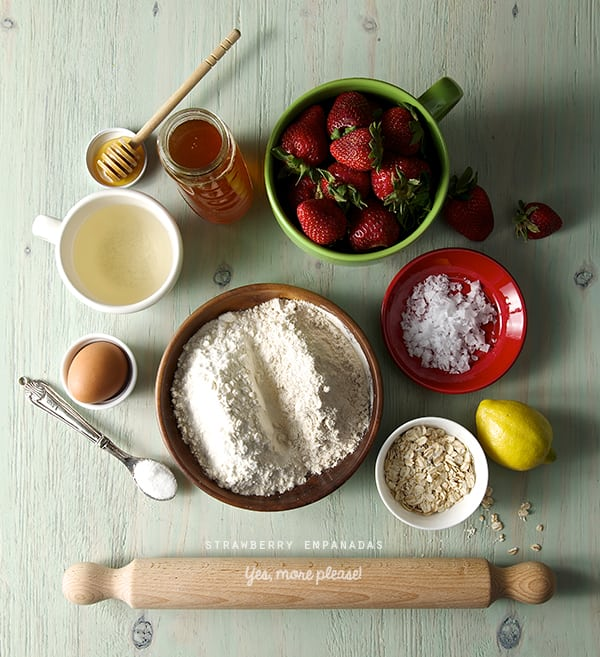 Strawberry-Empanadas_ingredientes~Yes,-more-please!