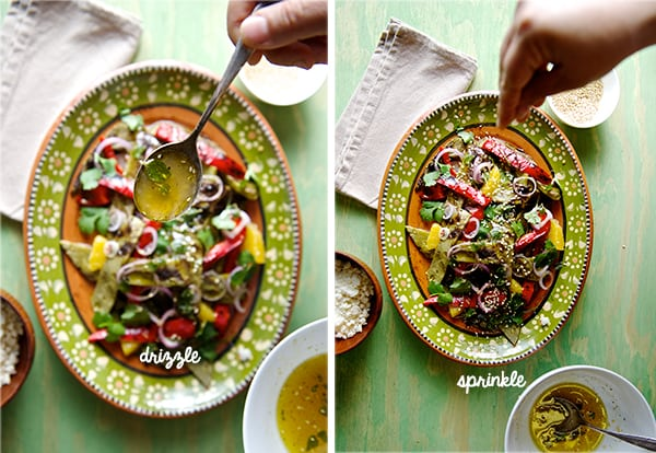 Nopalitos+RED-Pepper-Salad_assambling_Yes-more-please!
