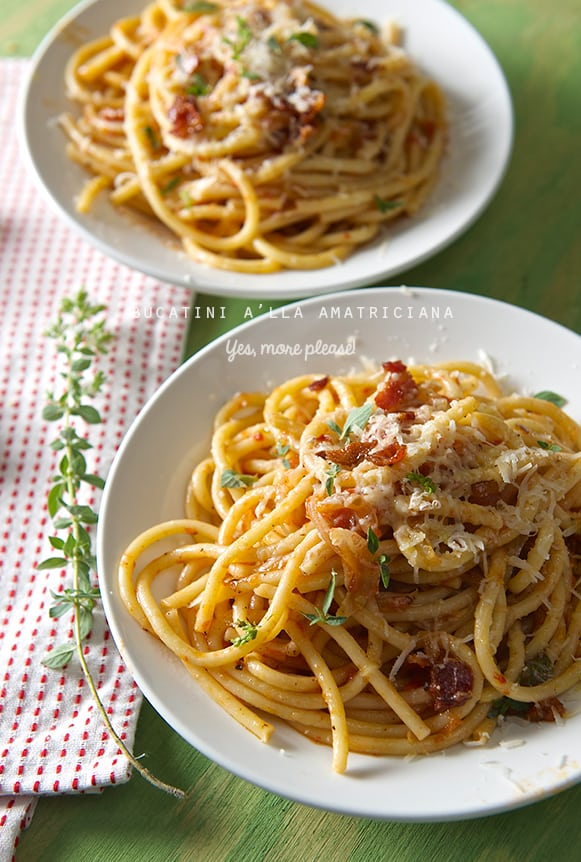 Bucatini-Pasta_serves-2-hungry-turist_Yes,-more-please!