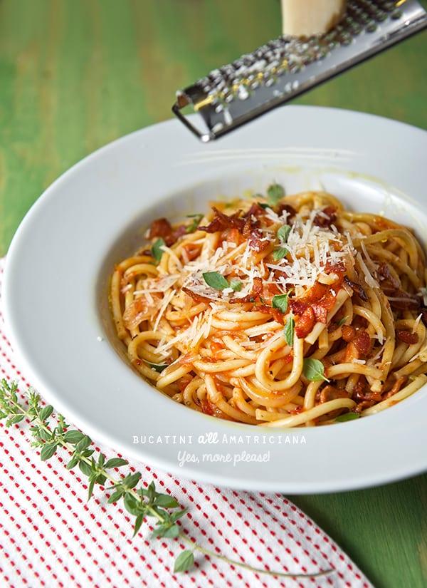 Bucatini-a'll-Amatriciana-with-pecorino-Romano_Yes,-more-please!