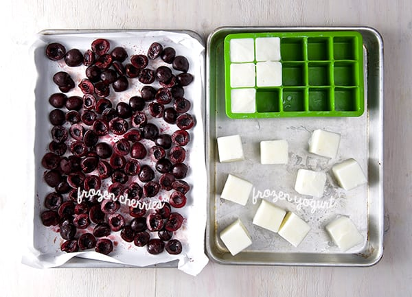 Double-Cherry-frozen-yogurt_frozen-yogurtcubes