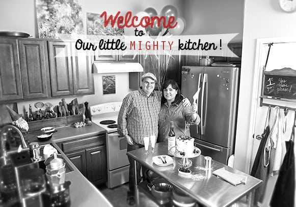 Welcome-to-our-little-mighty-kitchen_Yes,-more-please!B&W