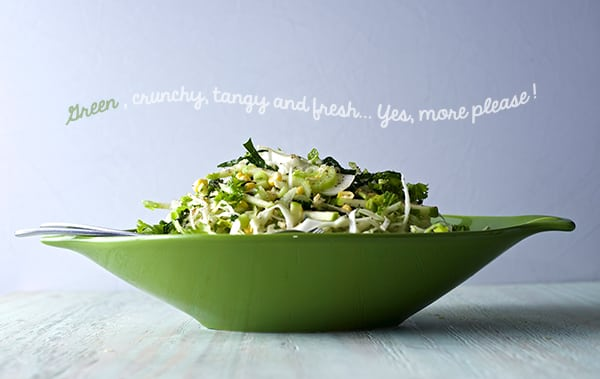 Green-Green-Cole-slaw_Vegetables_tangy-and-fresh