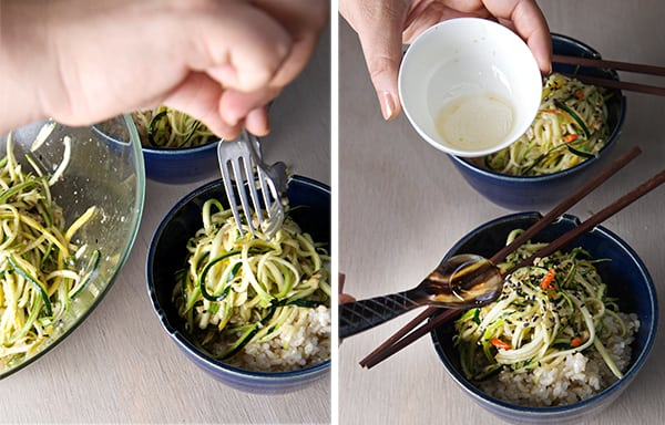 Zucchini-Ginger-Brown-Rice-bowls_assambling-the-bowls
