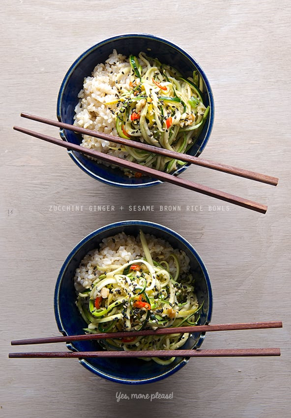 Zucchini-Ginger-Brown-Rice-bowls_ready-to-serve-Yes,-more-please!