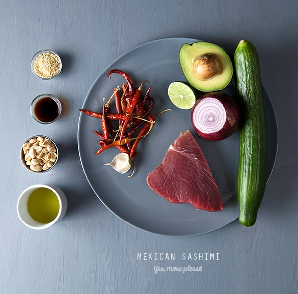 Mexican-Sashimi_Ingredients