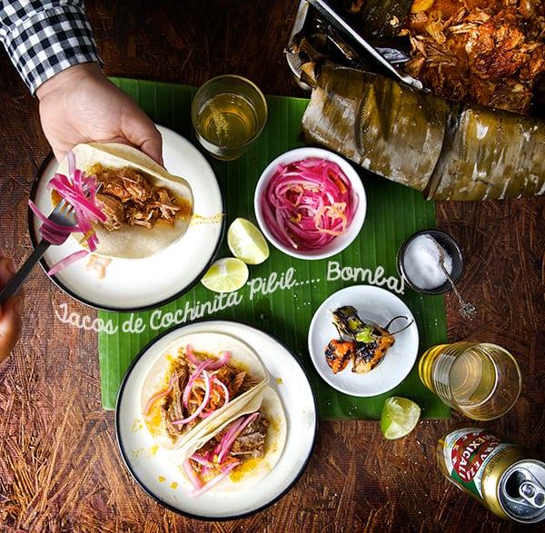 Tacos-de-Cochinita-Pibil-Yucatan-Style..Bomba!Yes,-more-please!