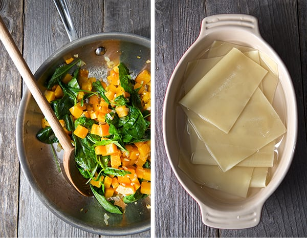 Buternut-squash-Cannelloni_pasta-and-sauce-preparation