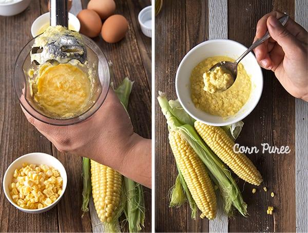 Corn-Bread-Muffins_Corn-puree