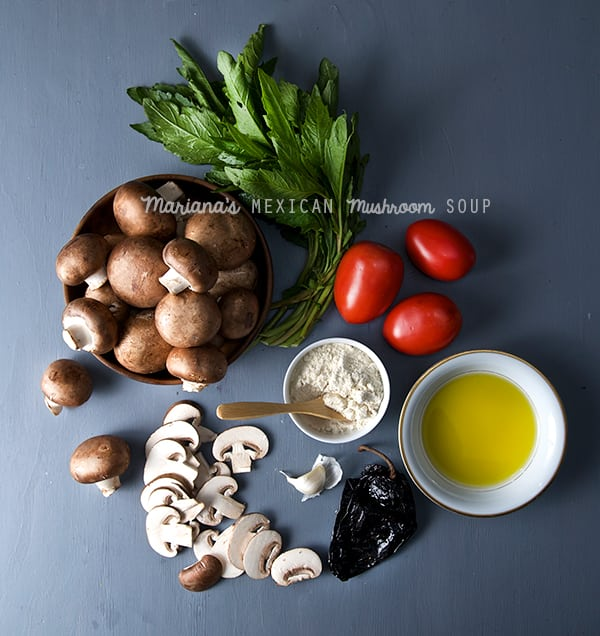 Mexican-Mushroom-Soup_ingredients