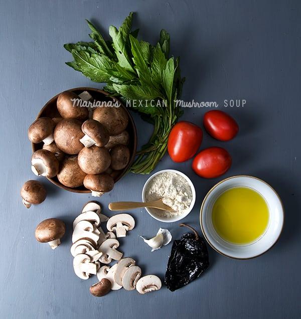 Mexican-Mushroom-Soup_ingredients