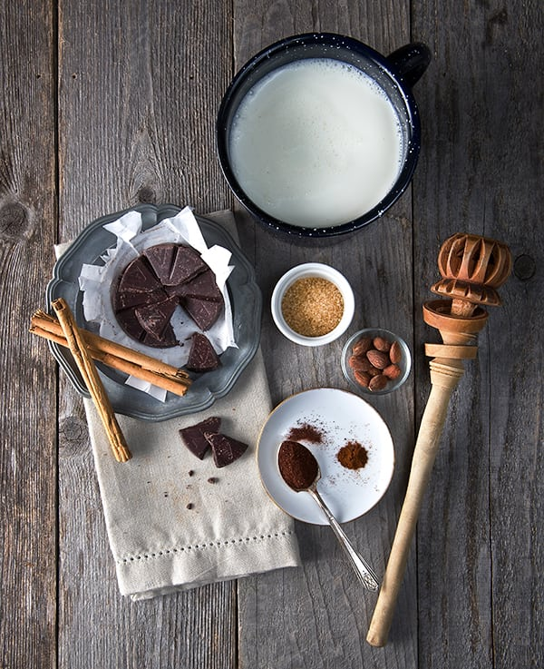 Mexican-Hot-chocolate_ingredients