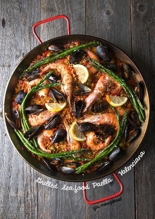Grilled-Sea-food-Paella-Valenciana_Yes,-more-please!