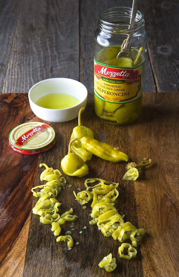 Peperoncini-Shrimp-Ceviche-Stuffed-Avocados_Mezzetta-Golden-Greek-Peperoncini_Shrimp-Ceviche-Stuffed-Avocados_Yes,-more-please!