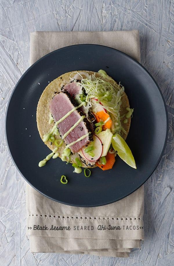Black-Sesame-Seared-Ahi-Tuna-Tacos_Summer_Yes,-more-please!